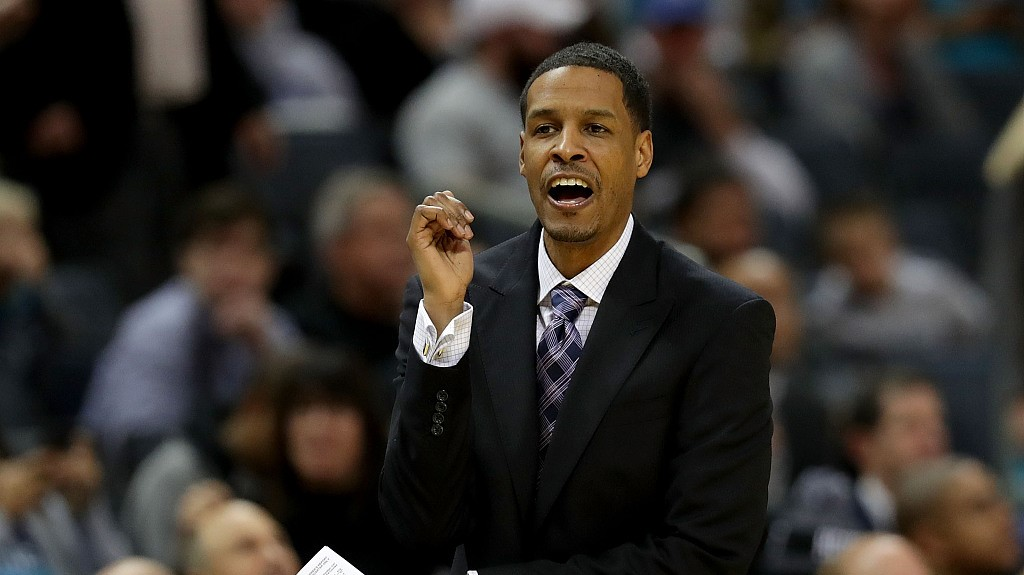 SOURCE SPORTS: Rockets Make a Surprising Move Making Stephen Silas Their Next Head Coach