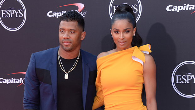 Ciara and Russell Wilson to Donate $1.75M to Fund Seattle Charter School