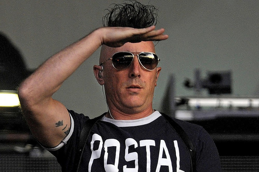 Maynard James Keenan Plays a Specific Playlist for His Wine Grapes