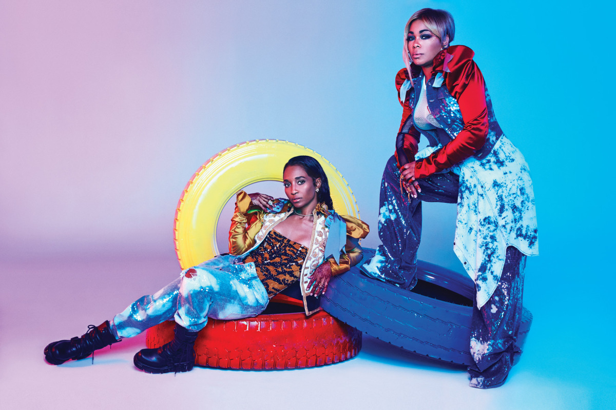 A&E to Air Documentary About TLC in 2021