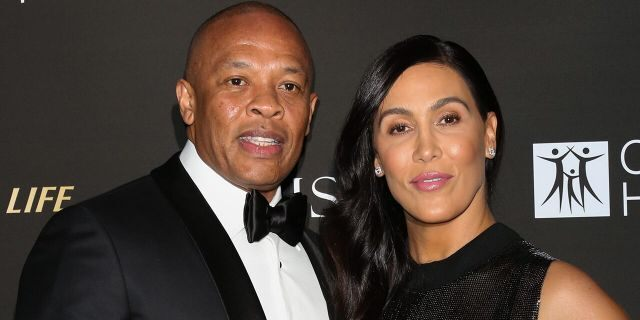 Nicole Young Exposes Three of Dr. Dre's Mistresses
