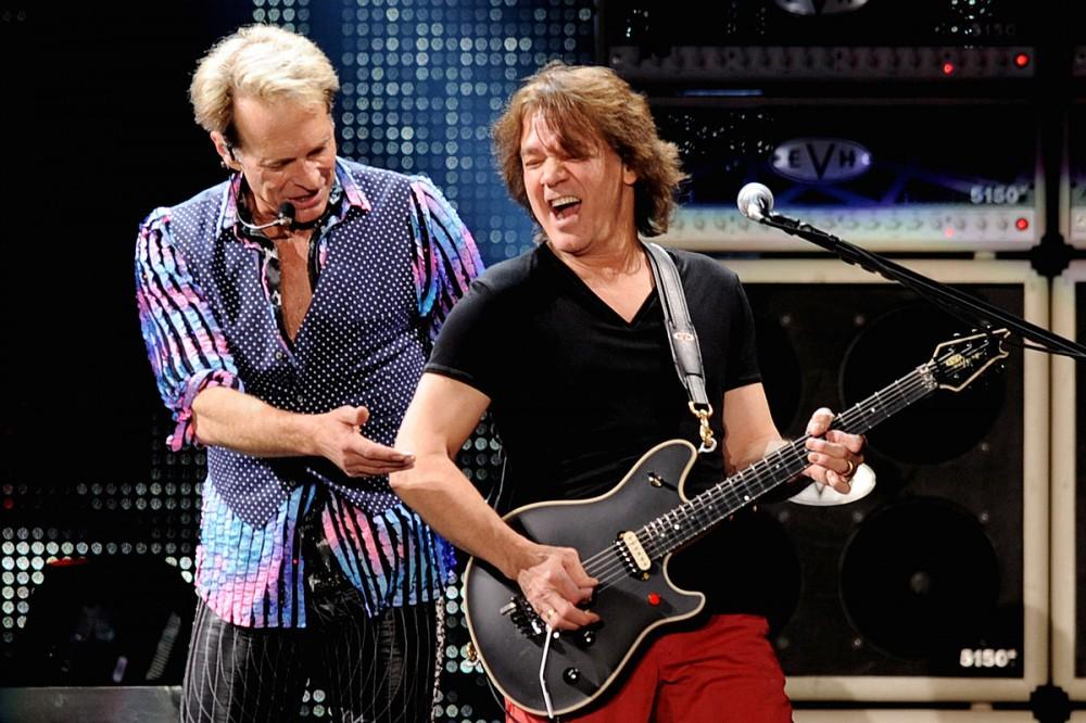 David Lee Roth Dedicates New Song to Eddie Van Halen, Wrote it With John 5