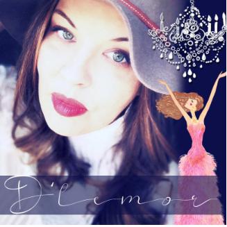 """D'Lemor Reveals Her Inner Light On Debut Song """"Shine"""""""