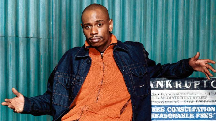 'Chappelle's Show' Set to Arrive on Netflix This Sunday, Nov 1.