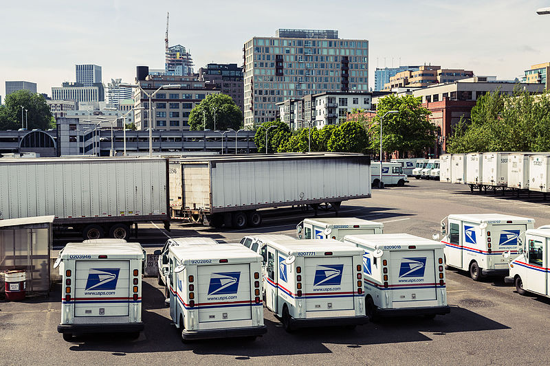 Judge Ordered USPS 'Sweep' of  Voting Locations to Ensure Ballot Delivery