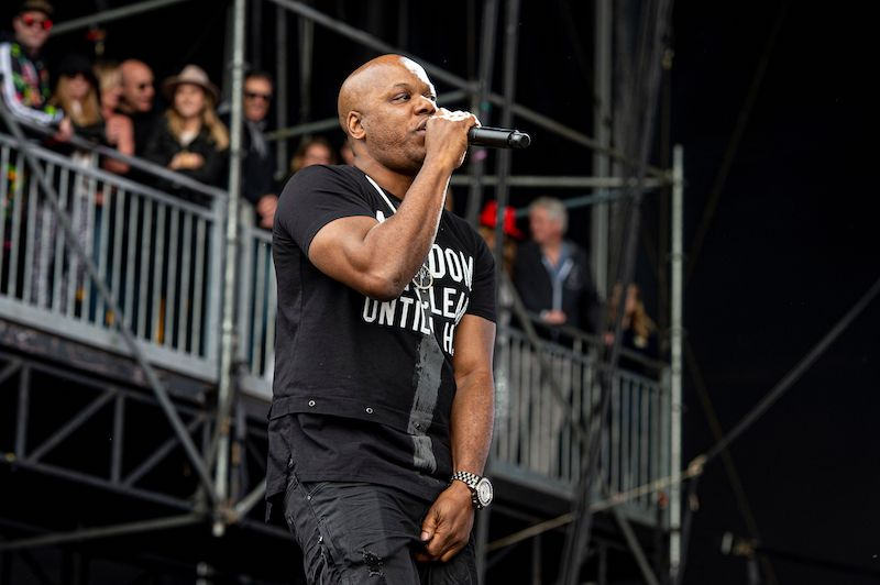 Too Short Denies Being a Trump Supporter