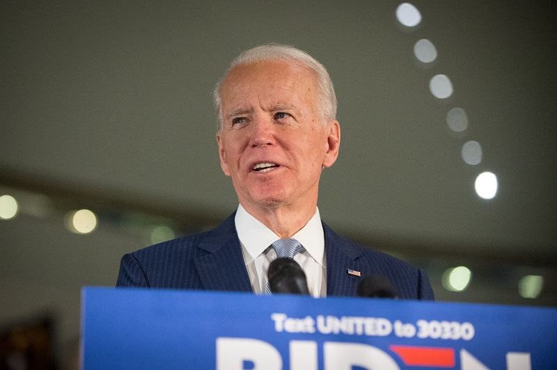 Report: Joe Biden Projected to Receive More Votes Than Any Other Candidate in Election History