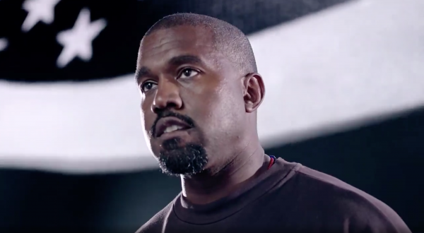 Kanye West Concedes Presidential Race, Sets Sight on 2024 Election