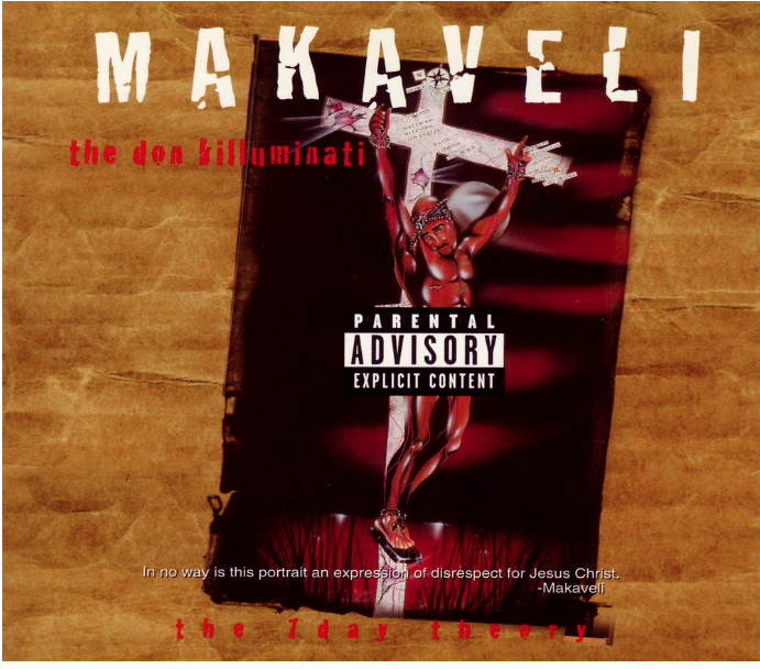 Today in Hip-Hop History: Tupac Shakur's First Posthumous Album 'Don Killuminati: The 7 Day Theory' Was Released 24 Years Ago