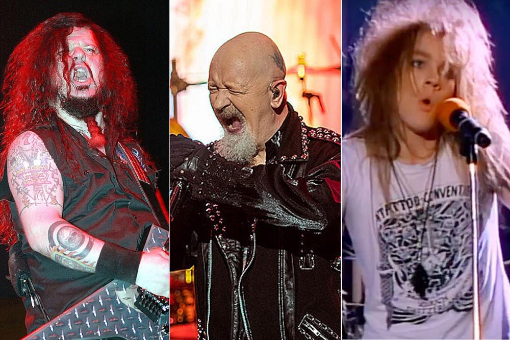 26 Rock + Metal Songs That Have Been in TV Commercials