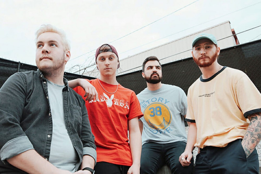 Pop-Punk Band State Champs Doing Virtual Fitness Class With Fans