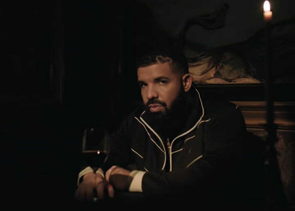 Drake Breaks Billboard Records Held by Aretha Franklin and Stevie Wonder