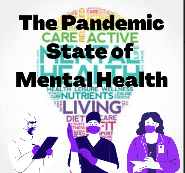 The Pandemic State of Mental Health