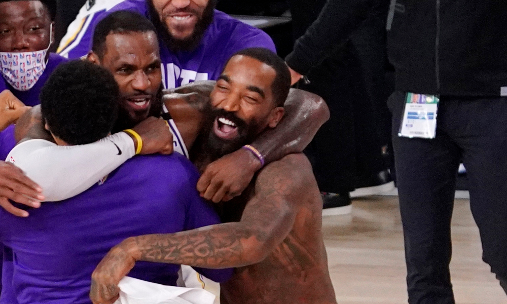 NBA Players Association Approves December Start For 2020-2021 Season
