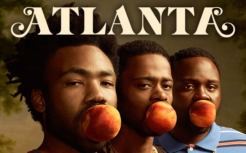 Donald Glover Says Only 'The Sopranos' Can Touch The Next Two Seasons Of 'Atlanta'