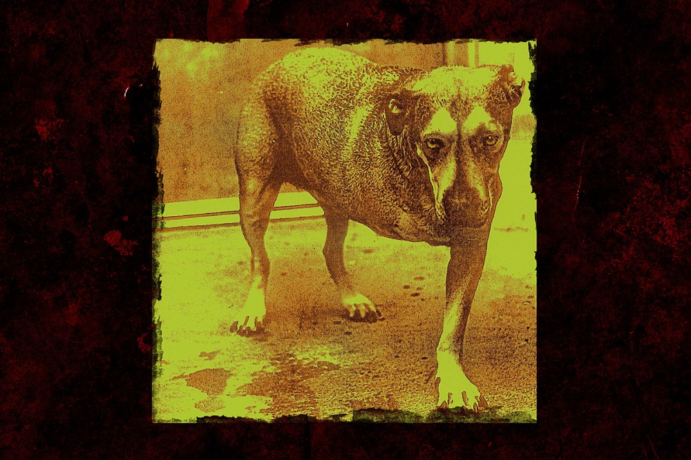 25 Years Ago: Alice in Chains Release Their Self-Titled Album