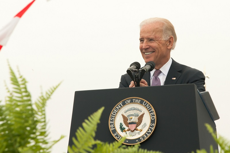 BREAKING: Joe Biden Will Become 46th President of the United States