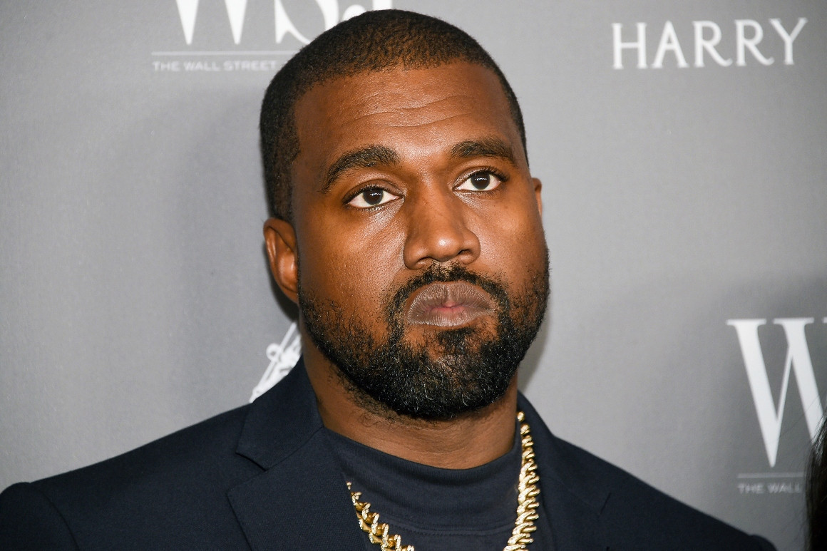 """Kanye West Reportedly Hit With $1 Million Lawsuit Over """"Nebuchadnezzar"""" Opera"""
