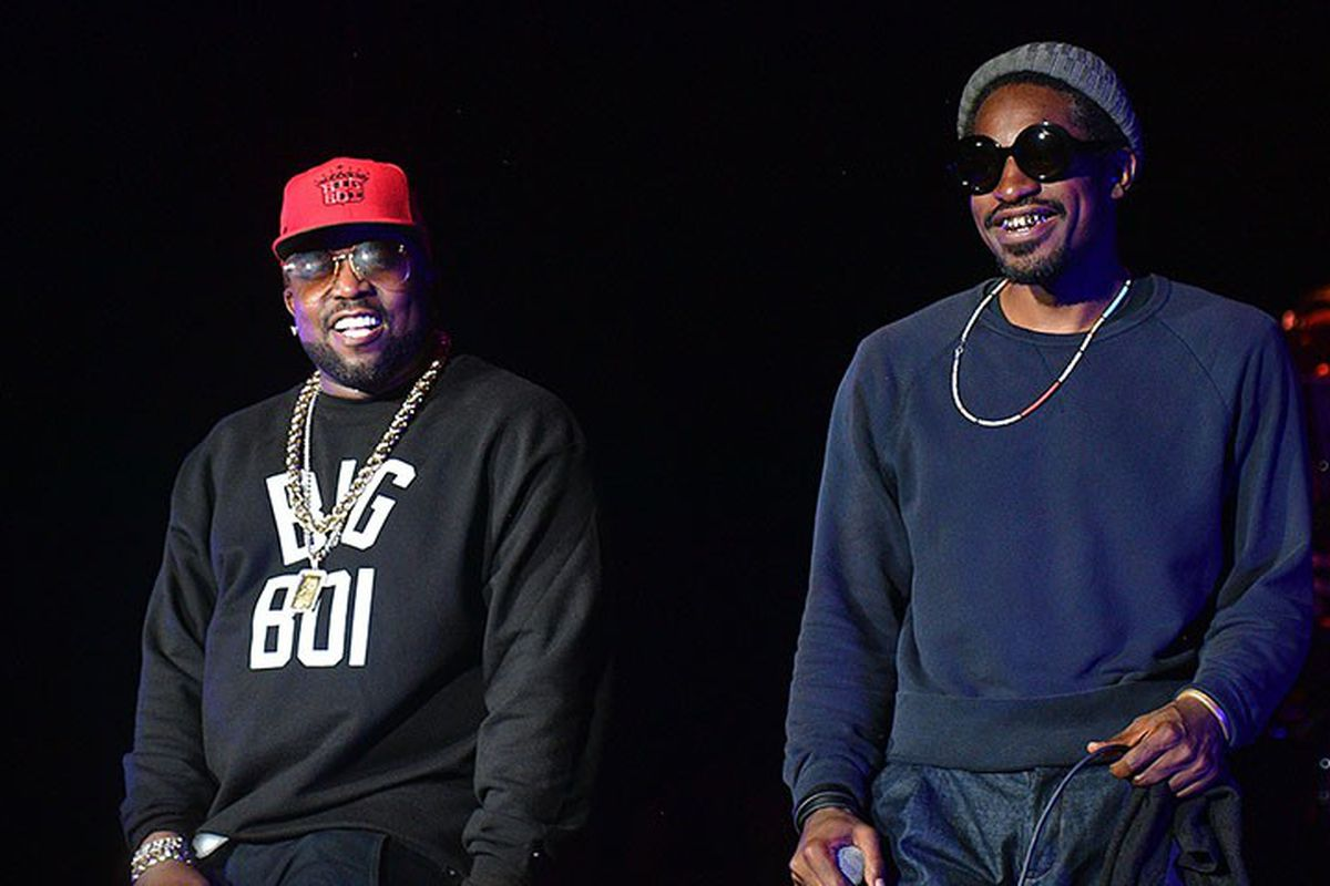 Is An Outkast & A Tribe Called Quest Verzuz Battle On The Way?