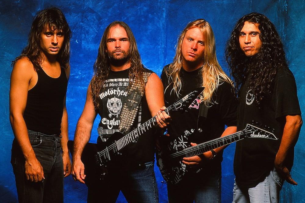 10 Best Covers of Slayer's Legendary 'Raining Blood'