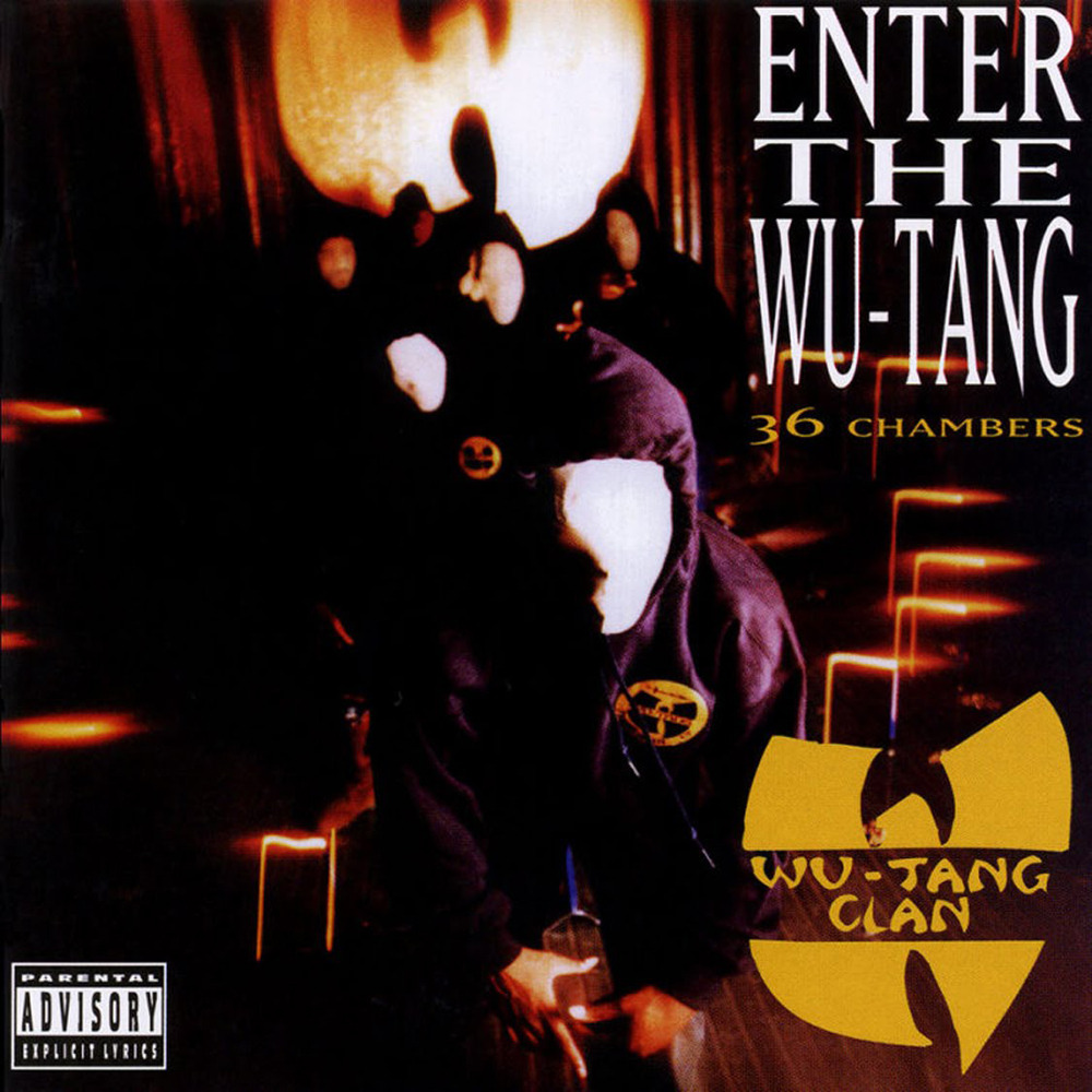 Today in Hip-Hop History: Wu-Tang Clan's Debut Album 'Enter The Wu-Tang (36 Chambers)' Dropped 27 Years Ago