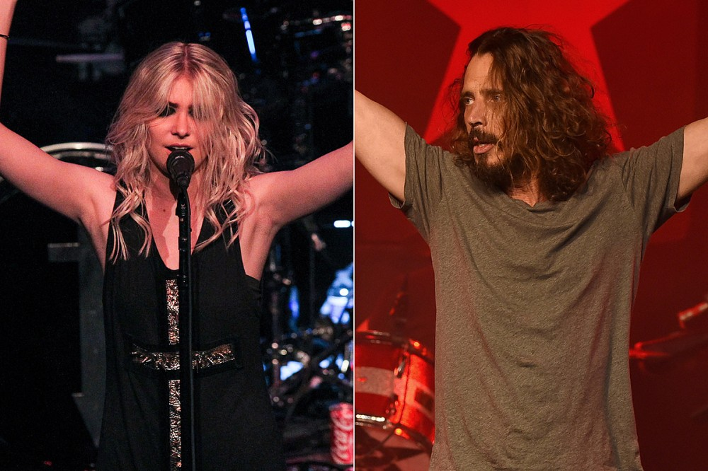 The Pretty Reckless Release Cover of Soundgarden's 'Loud Love'