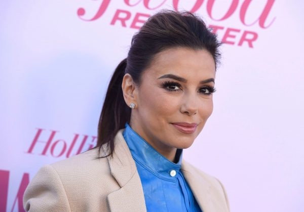 Eva Longoria Gets Dragged for Seemingly Downplaying Black Woman's Efforts in Presidential Election: 'Latina Women Were The Real Heroines'