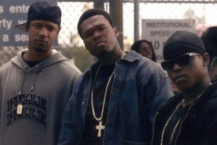Today in Hip-Hop History: 50 Cent's 'Get Rich Or Die Tryin' Debuts in Theaters 15 Years Ago