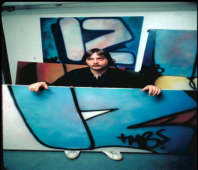 Today in Hip-Hop History: The Source Remembers Graf Legend Iz The Wiz On His Birthday