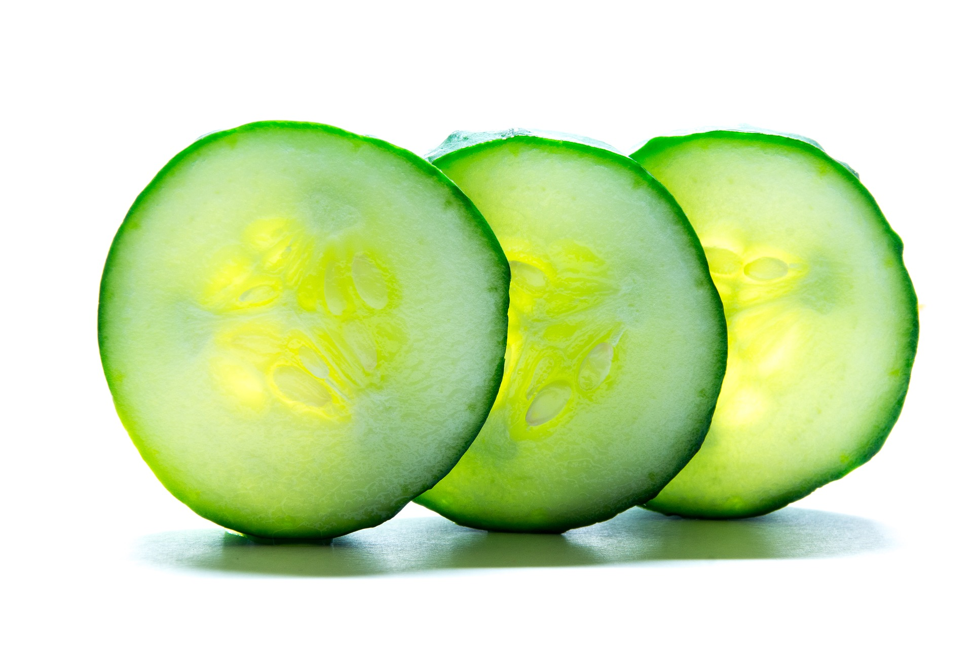 The Health and Beauty Benefits of Cucumber
