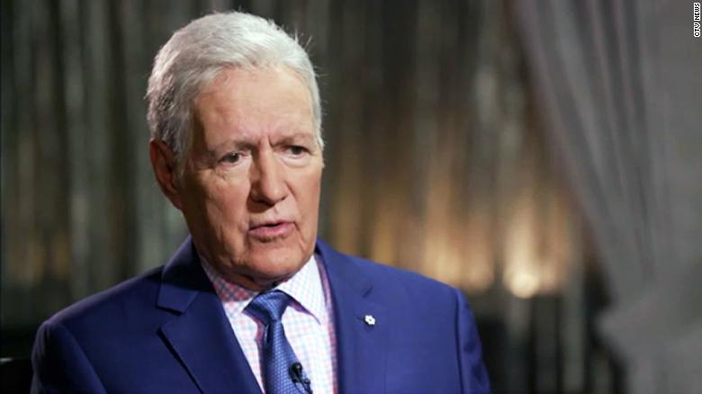 [WATCH] 'Jeopardy!' Producer Alex Trebek Tributed During First Episode After His Passing