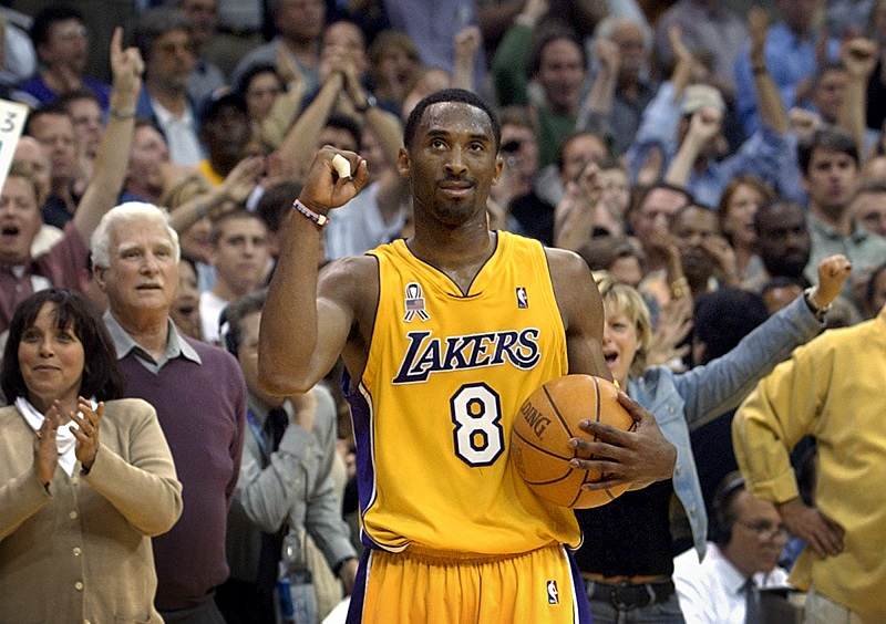 Kobe Bryant's Childhood Home in Philly Sells for $810K Hoop Included