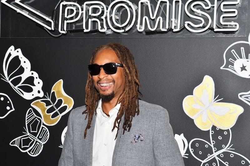 Lil Jon Trolls Republican Congressman Using 'Get Low' Lyrics