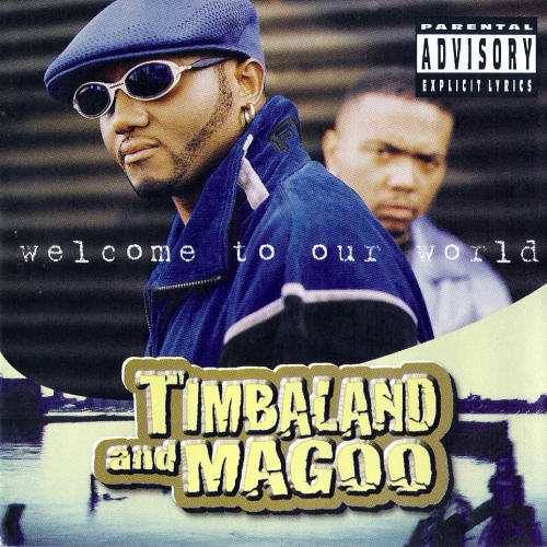 Today in Hip-Hop History: Timbaland and Magoo Release Their First Collaborative LP 'Welcome to Our World' 23 Years Ago