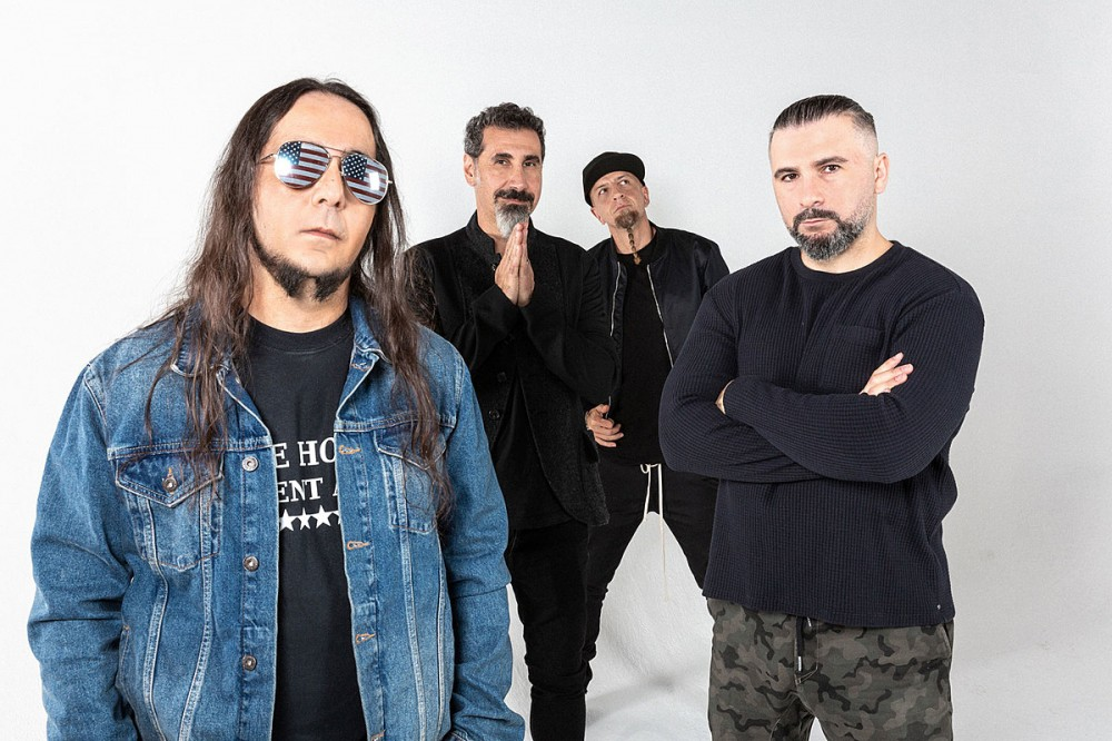 System of a Down Share Gratitude for Support of Artsakh Campaign