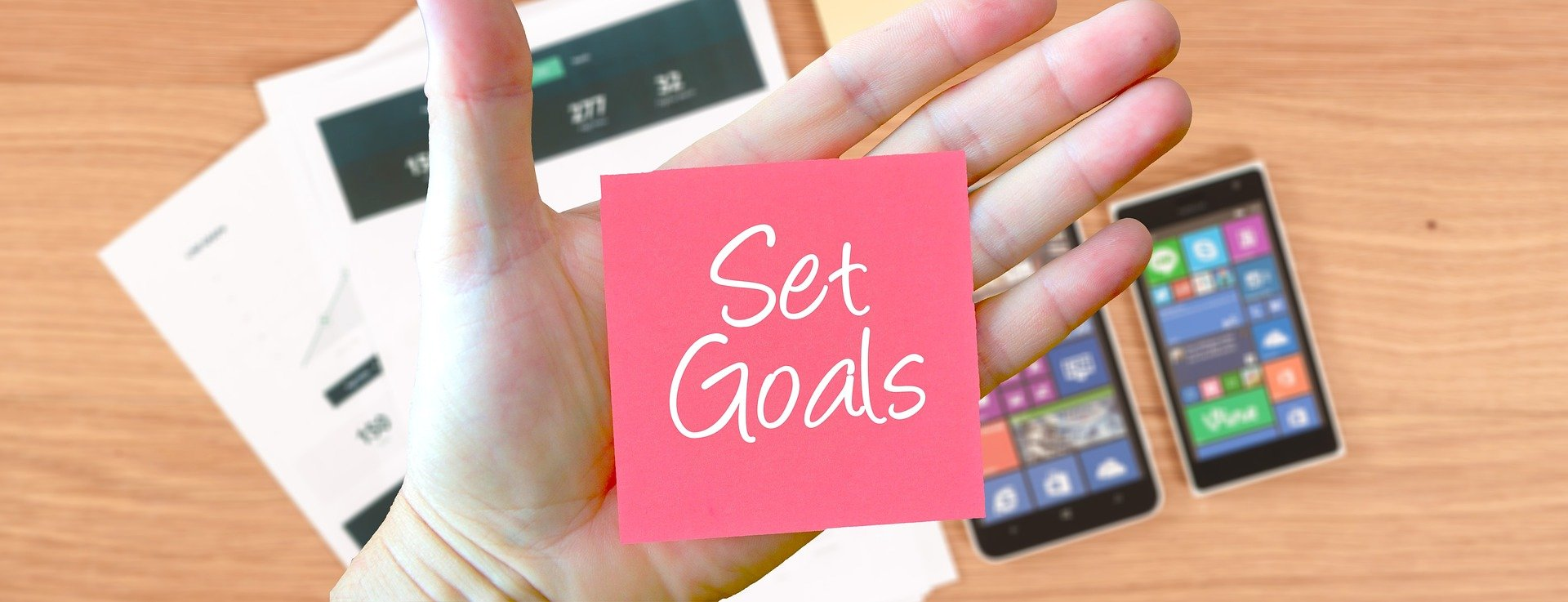Quotes on Setting Goals