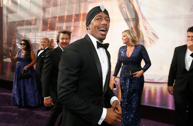 ViacomCBS and Nick Cannon Eye Reunion