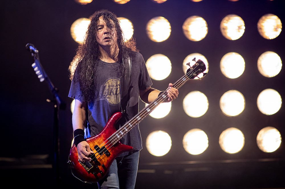 Alice in Chains' Mike Inez Honored to Receive 2020 MoPOP Founders Award