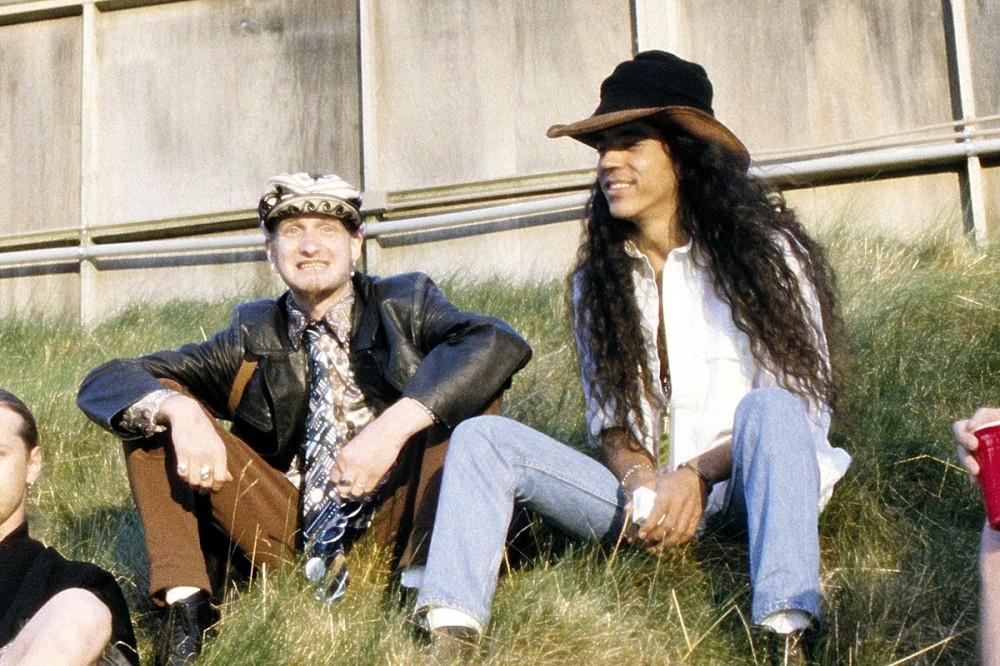 Alice in Chains' Mike Inez: People Have the Wrong Idea About Layne Staley