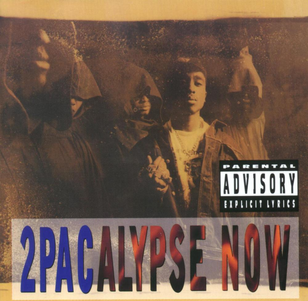 Today in Hip-Hop History: 2Pac Dropped His Debut Album '2Pacalypse Now' 29 Years Ago