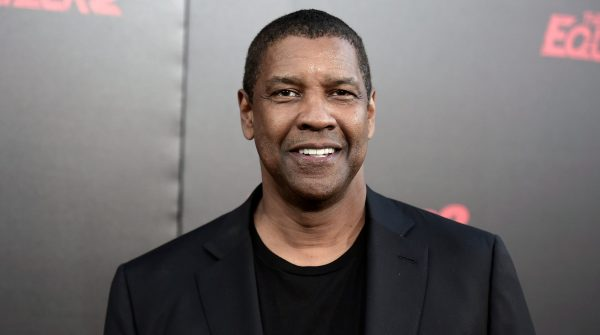 Firefighters Respond to Reports of Smoke at Denzel Washington's Home