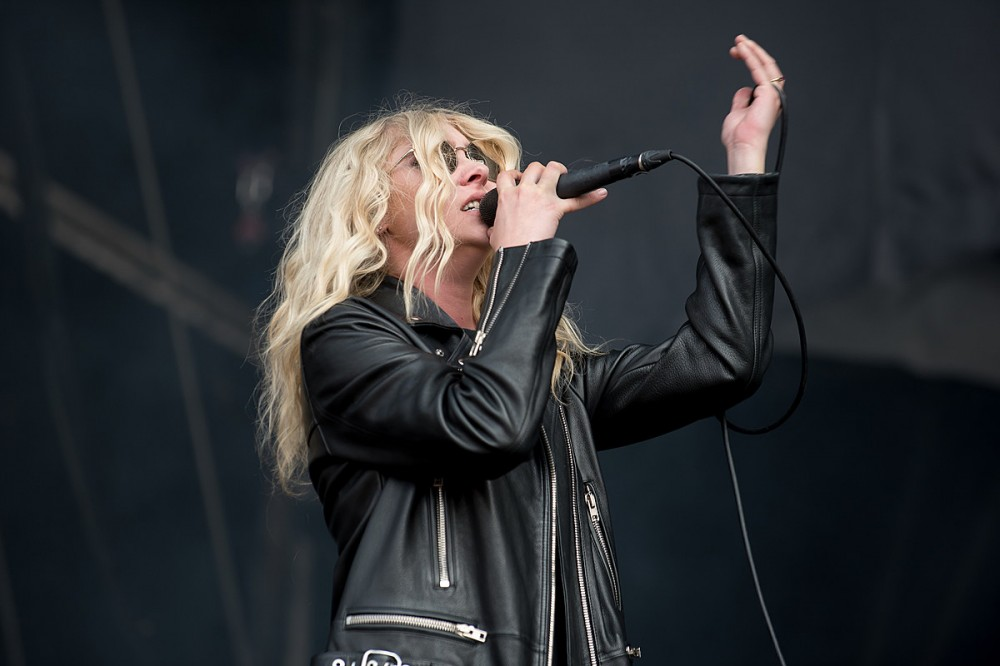 The Pretty Reckless Drop Retrospective New Song '25'