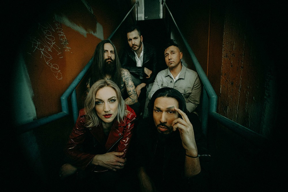 Pop Evil Reveal Anthemic New Song 'Breathe Again' + Album Title