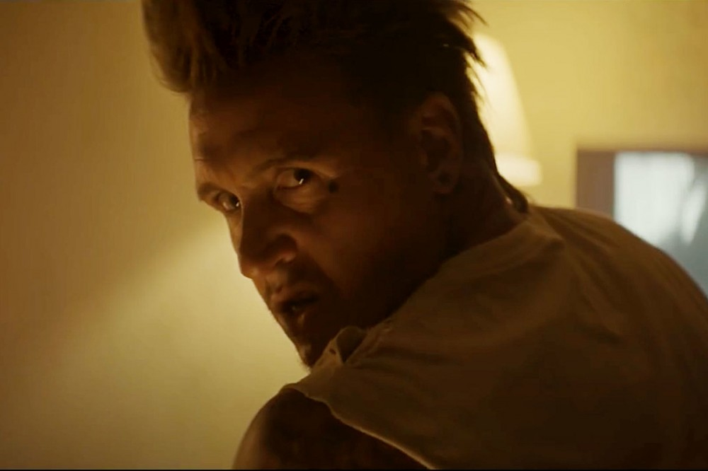 Jacoby Shaddix to Make Acting Debut, Papa Roach Announce Hits Collection