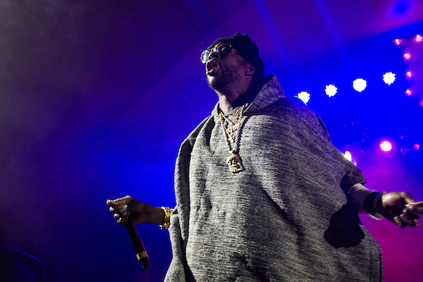 2 Chainz Says He Has 'Given Up' on Landing a JAY-Z Collaboration
