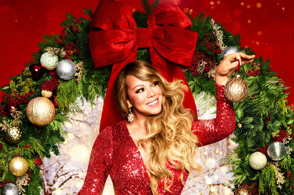 Mariah Carey is Set to Star in 'Magical Christmas Special' Featuring Ariana Grande, Tiffany Haddish, Snoop Dogg & More