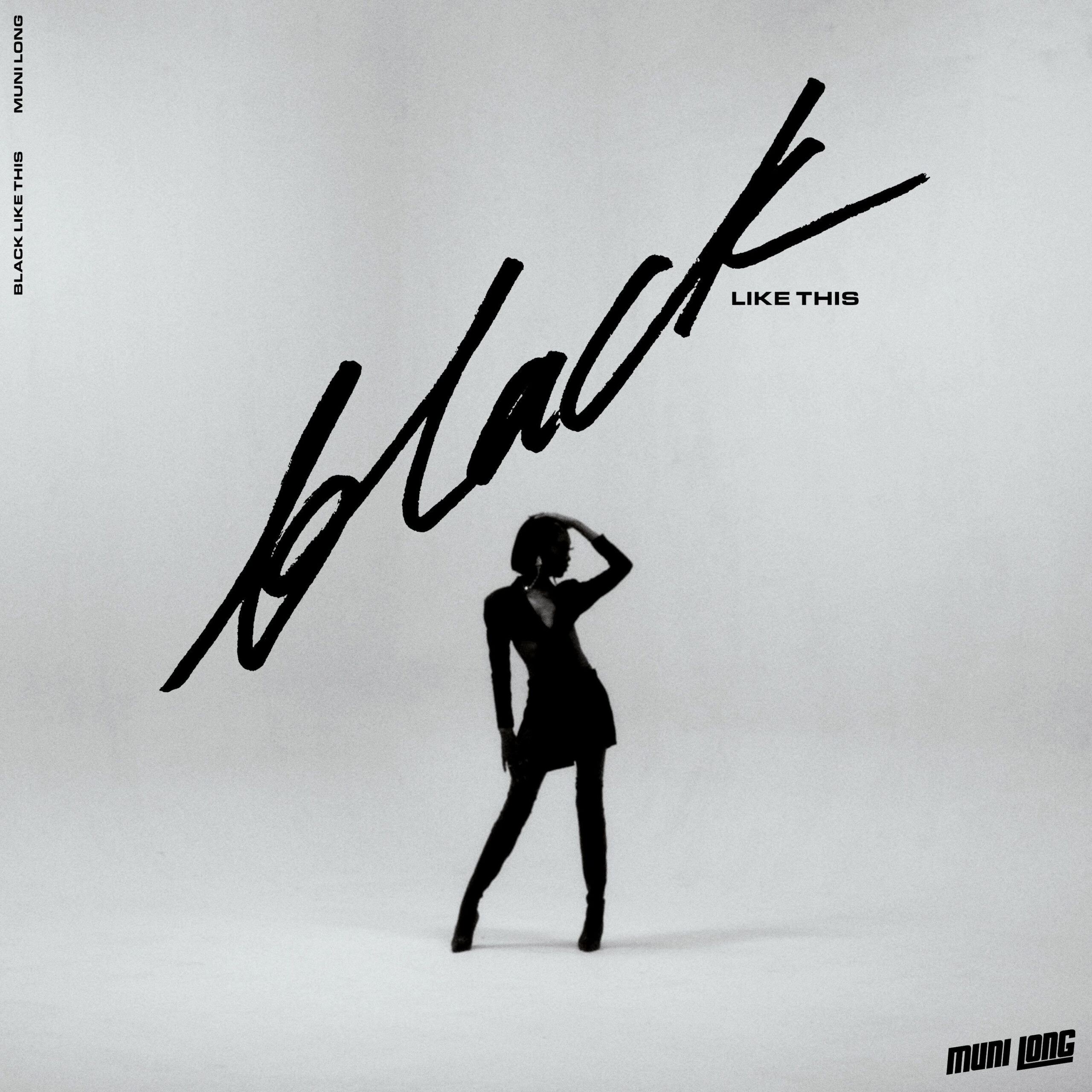 """Muni Long Delivers The Debut EP """"Black Like This"""""""