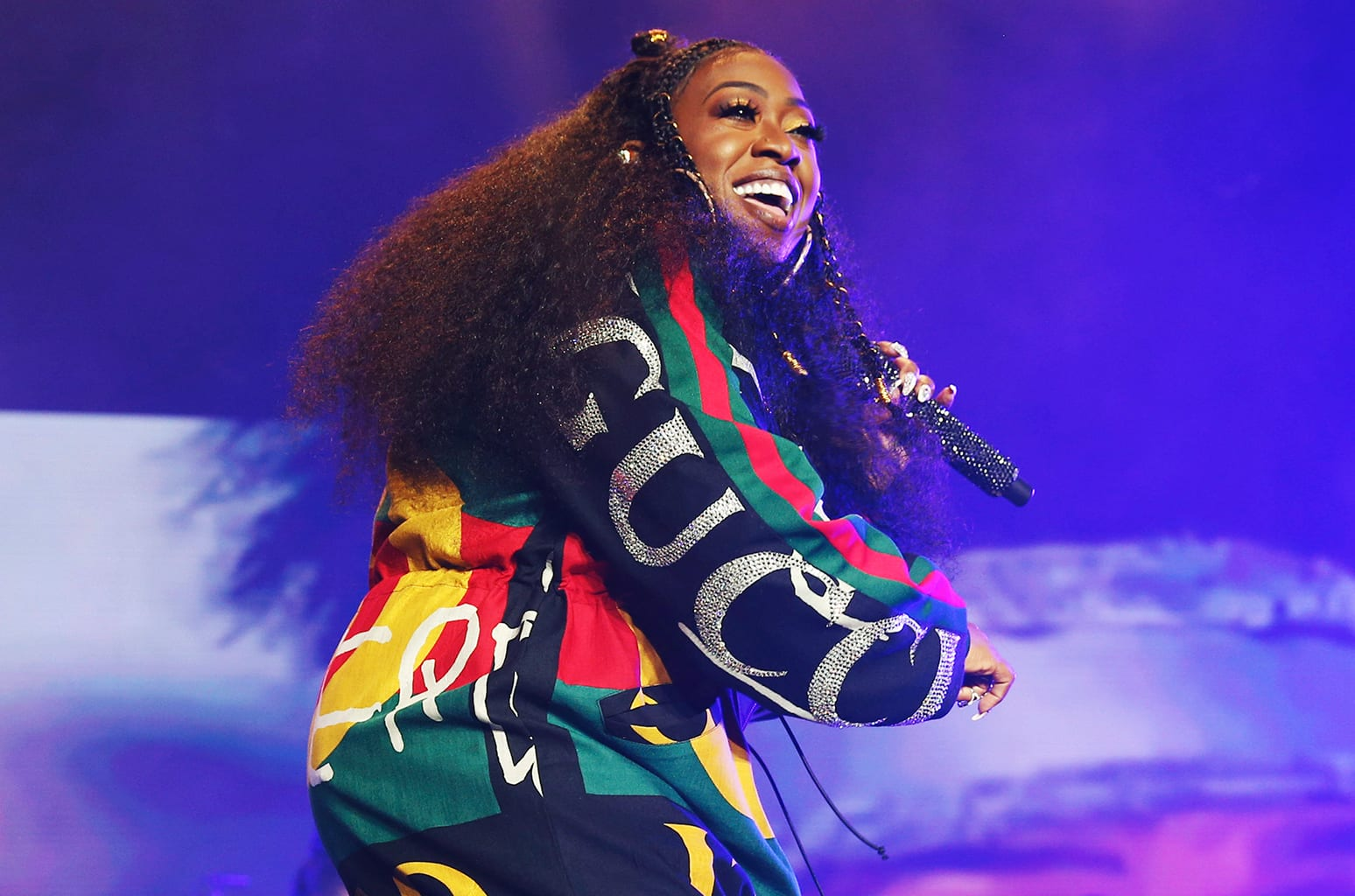 Missy Elliott Purchased 'Dream Dress' for Bride Struggling to Move and Plan Wedding