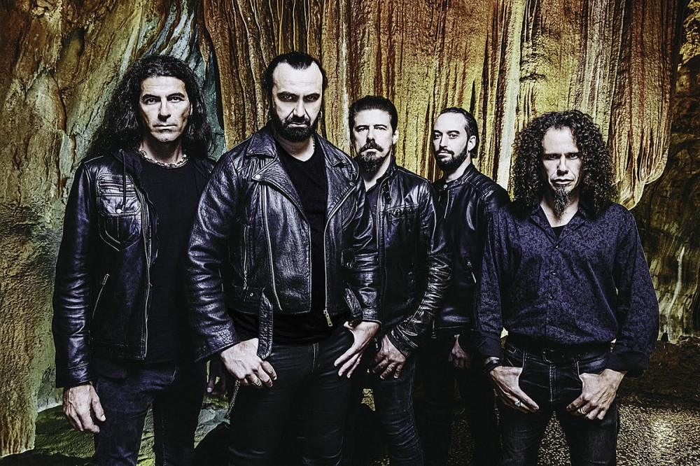 Moonspell Return With 'The Greater Good' + 13th Album 'Hermitage'