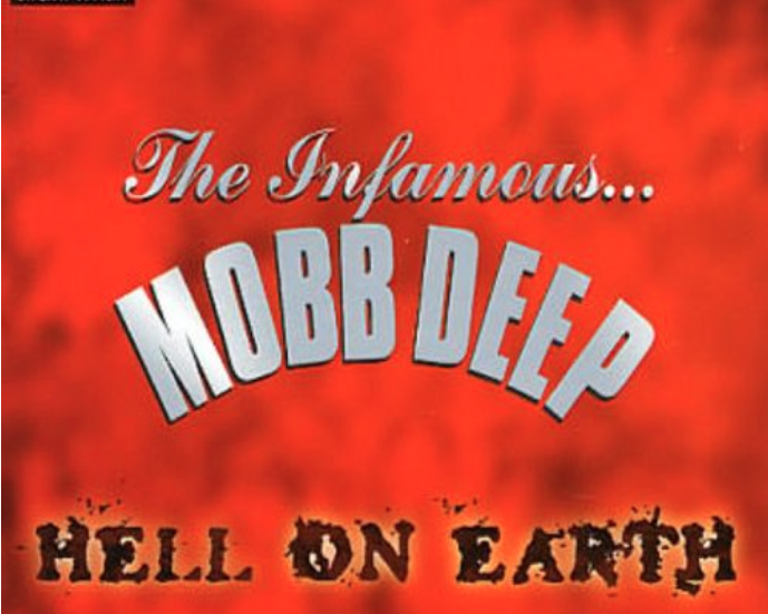 Today in Hip-Hop History: Mobb Deep Released Their 'Hell On Earth' LP 24 Years Ago